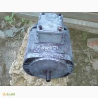Электромотор-400Вт/1400об , 3-фазный