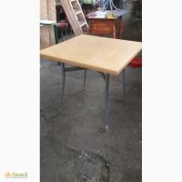 Продам бу столы верзалитовые