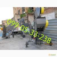 ЗМ-60У (усиленый): продажа, цена зернометатель