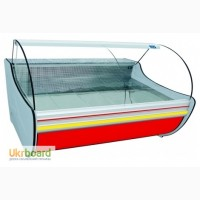 Холодильные витрины W-15/18/20 SGSP COLD Новые.Польша