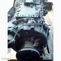 Ремонт коробок переключения передач КПП 12JS200A