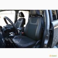 Современные авточехлы «MW Brothers» для Volkswagen
