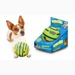 Мяч для собаки Wobble Wag
