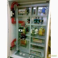 Сборочные, электромонтажные работы, электроавтоматика, настройка инверторов