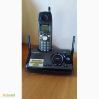 Радиотелефон Panasonic KX-TCD 297 UAT с автоответчиком
