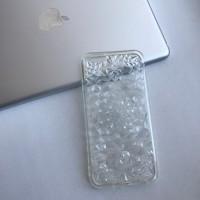 Силиконовый чехол с 3D узором на iPhone 6/6S