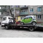 АвтоSOS Эвакуатор Техпомощь (Полтава)