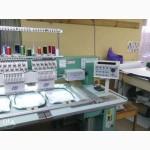 Tajima вишивальна машина