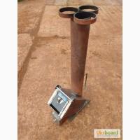 Походная реактивная ракетная печь для приготовления еды (Rocke Stove)