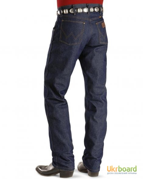 62726249f93 Джинсы Wrangler 0047MWZ Premium Performance Cowboy Cut Regular Fit Jeans.  Продам   купить