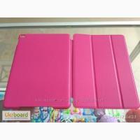 Кожаный чехол Icarer для iPad Air 2 Кожаный чехол-книжка Icarer из натуральной кожи