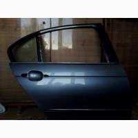 Дверь правя задняя BMW Е 46