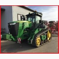 Продам Трактор гусеничный JOHN DEERE 9560 RT, 2013 г.в. срочно