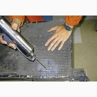 Ремонт авто-радиаторов (чистка, пайка)