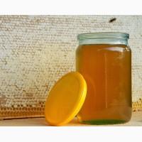 Продам мёд травяной