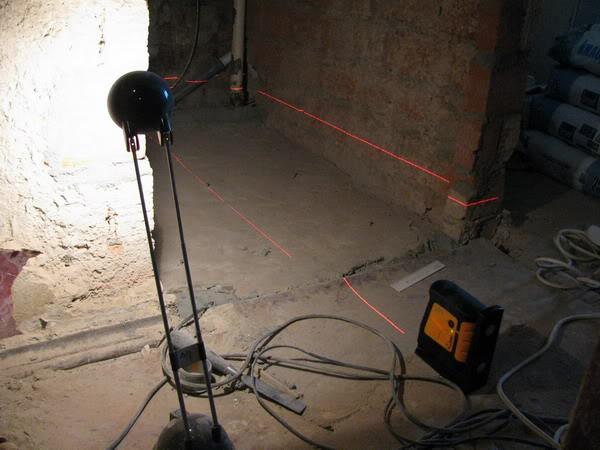 Фото 3. Лазерный нивелир Geo-Fennel FL40-Pocket II HP Харьков