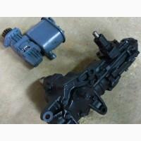 Гидроусилитель руля (ГУР) на КамАЗ 5320 - обычный