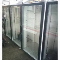 Шкаф холодильный б/у Igloo Ola 1400 л (выносной холод)