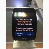 Продам Samsung Gear S White SM-R750