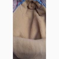 Зимние конверты на овчине на выписку, в коляску и санки