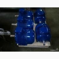 Электродвигатель 11 кВт. 1500 об.м