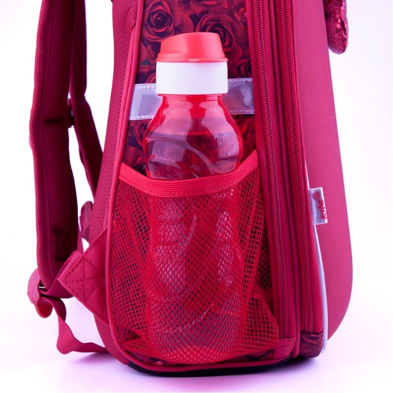 8af8aeffb10c ... Рюкзак школьный каркасный Kite Hello Kitty HK18-531M для девочки ...