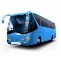 Автобус Стаханов - Алчевск - Луганск - Санкт - Петербург