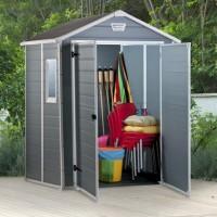 Садовой домик, сарай, гараж, хозблок серии Keter MANOR