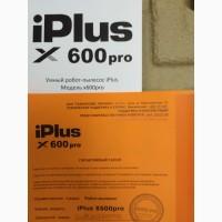 Робот пылесос iPlus x600pro! Оригинал Япония! Гарантия 2 года