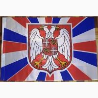 Флаг-герб союзной республики Югославии
