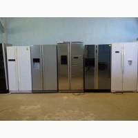 Холодильники side-by-side от 9000 до 16000 (ассортимент) из Европы