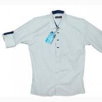 Рубашка Ikoras для мальчиков 7-12 лет, Турция, цвета разные
