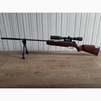 Продам пневатическую винтовку