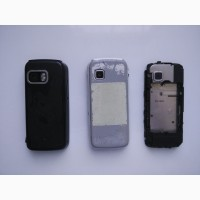 Смартфоны Nokia 5800 + Nokia 5230 на запчасти
