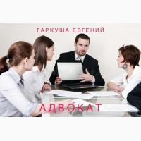 Адвокат по семейным, уголовным, хозяйственным делам