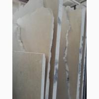 Мрамор крема марфил на складе в Киеве; Натуральный камень, который добывается в Испании