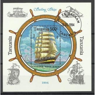 Продам марки Танзании