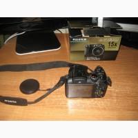 Фотоаппарат Fujifilm S1700 в отличном состоянии