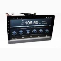 Автомагнитола 1DIN Pioneer PI-1007 9 Экран /4Ядра/1Gb Ram/ Android