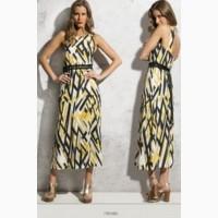 Итальянские платья, модные, красивые