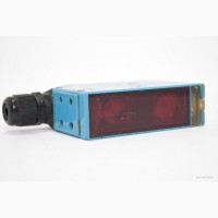 Фотоэлектрический отражающий сенсор с двойным обьективом Sick optex WL 260-R230