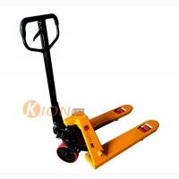 Гидравлическая Тележка Рокла Kion UTG 25-800 Короткие Вилы