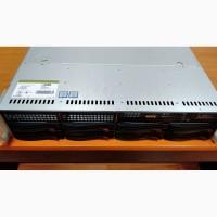 Продам б/у сервер Supermicro X10DRH