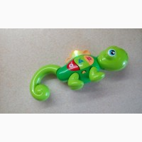 Интерактивная игрушка Хамелеон
