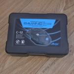 Мышка Zelotes C-12 gaming