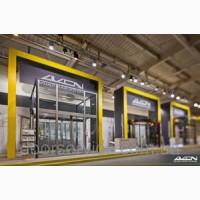 Автоматические раздвижные двери Gilgen Door Systems