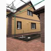 Термопанели сборные Донрок, утепление и облицовка фасадов зданий