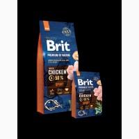 Брит Премиум Спорт сухой корм для собак Brit Premium Sport