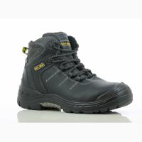 Ботинки кожанные Power2 S3 SRC HRO HI, композитный подносок, SJ Flex вставка