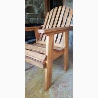 Продам Деревянное кресло/стул из ольхи